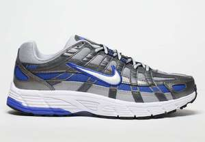 Womens Nike P-6000 Trainers now £29.99 sizes 3 up to 7 @ Schuh Free C&C or £1 p&p
