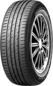 NEXEN NBLUE HD PLUS 215/60 R17 £54.07 fitted @ Justtyres.co.uk