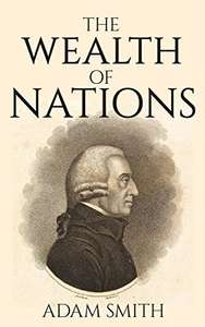 6 Classics (The Wealth of Nations/ War & Peace/ Wuthering Heights/ Dracula/ The Arabian Nights/ Les Miserables) Kindle Edition Free @ Amazon