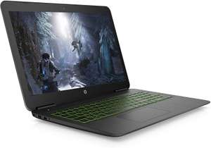 "HP Pavilion Power, Intel i7-8750H 6 Core, 8GB RAM, 128GB SSD + 1TB HDD, NVIDIA GeForce GTX 1060, 15.6"" Notebook - £699.99 delivered @ Costco"
