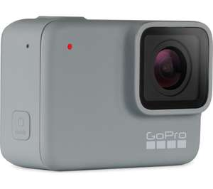 GOPRO HERO7 White Action Camera £118 at Currys