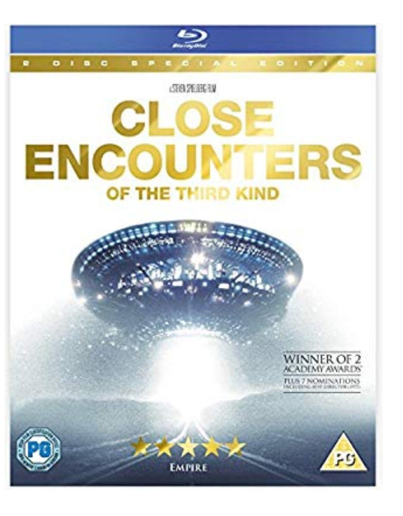 Close Encounters £3.10 (+£2.99 Non Prime) @ Amazon