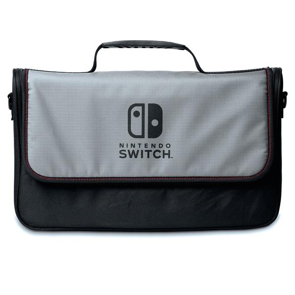 Nintendo Switch Everywhere Messenger Bag - £13.50 instore @ Tesco, Sheffield