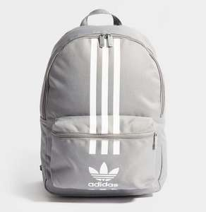 adidas Originals Lock Up Backpack Now £10 @ JD sport + £1 Click and Collect or £3.99 delivery