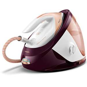 PHILIPS PerfectCare Expert Plus GC8962/40 Stream Generator Iron - 7.5 bar steam boost up to 520g - £148.37 delivered @ Amazon France