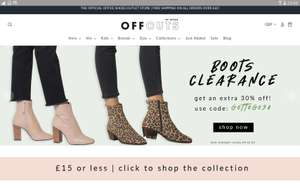 Office offcuts 30% off with code