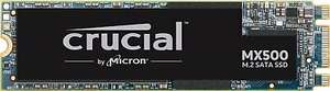 Crucial MX500 250GB Internal SSD (3D NAND, SATA, M.2 Type 2280SS, 560MB/s Read, 510MB/s Write) for £35.99 Delivered @ sereneituk / Ebay