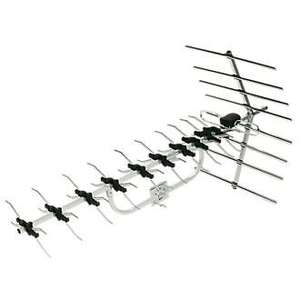 Labgear X-Beam Mast Aerial (Free Click and Collect/£14.99 Delivered) at Screwfix