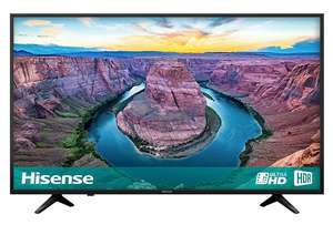 Manufacturer Refurbished Hisense H65AE6100UK 65 Inch SMART 4K Ultra HD HDR LED TV Freeview Play £419.99 Delivered @ Electrical - Deals
