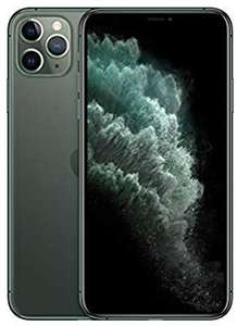 Iphone Pro Max 64 GB Most colours £1004 on Amazon.de delivered