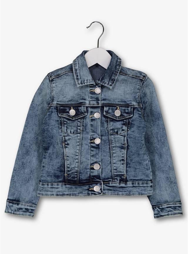 Girls Denim Jacket - Argos for £3