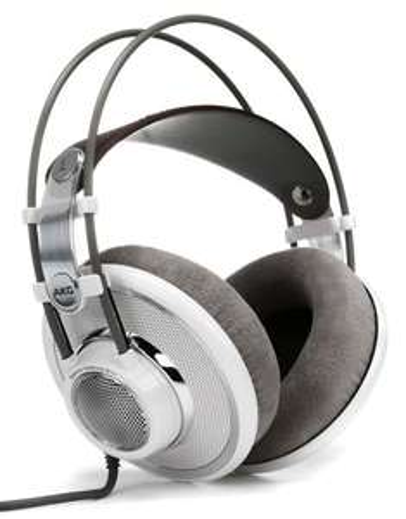 AKG 701 classic headphones refurbished £66 @ Scan