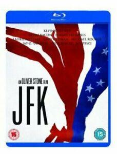 JFK [1992] Blu-ray £4.99 @ ebay / theentertainmentstore