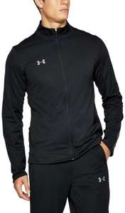 Challenger Ii Knit Warm-Up Men's Training Suit Size Large Black / Graphite £29.99 free delivery @ Amazon