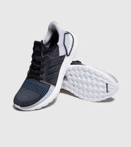 Adidas ultraboost 19 £76 with code + free delivery @ Size