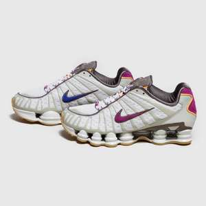 Nike Shox TL 'Viotech' Size UK 6 7 8 AND 9 ONLY £60 @ Size