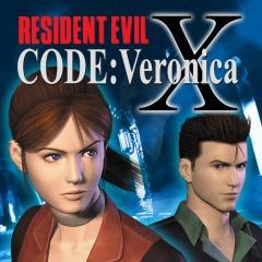 Resident Evil: Code Veronica X - £5.79 for PS4 on PSN UK