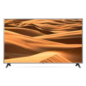 """LG 75UM7000PLA 75"""" ULTRA HD 4K TV with 4K Active HDR £759 With Code @ Hughes"""