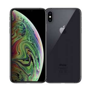 "Apple iPhone XS, iOS, 5.8"", 4G LTE, SIM Free, 64GB, Space Grey £629 @ John Lewis & Partners"