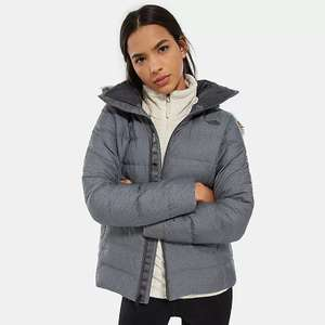 Womens North Face Gotham Jacket £138 @ The North Face shop