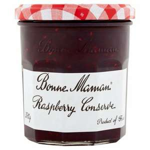 Bonne Maman conserve £1.70 from 12/02 @Sainsbury's
