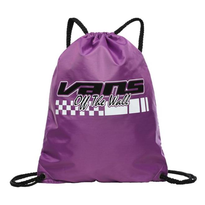 Vans Benched Drawstring Gym Bag £5 delivered @ Vans