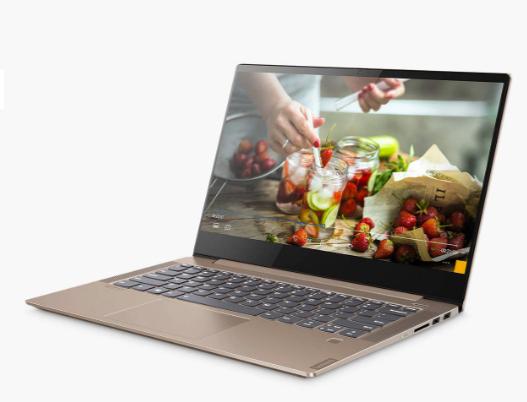 "Lenovo IdeaPad Ideapad S540-14API Laptop, AMD Ryzen 5 Processor, 8GB RAM, 256GB SSD, 14"" Full HD, Rose Gold £479.99 @ John Lewis & Partners"