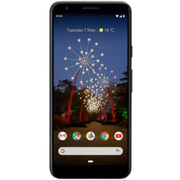 "Grade B Google Pixel 3a XL Just 6"" 64GB 4G Unlocked & SIM Free smartphone £249.97 @ Laptops Direct"