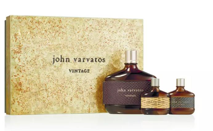 John Varvatos Vintage Gift set - Debenhams - £38 Delivered