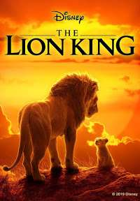 The Lion King (2019) - £1.49 to Rent @ Google Play Store