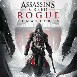 [PS4] Assassin's creed Rogue Remastered - £9.49 @ PlayStation Store