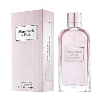 Abercrombie & Fitch First Instinct For Women Eau de Parfum, 100 ml - £28.80 @ Amazon