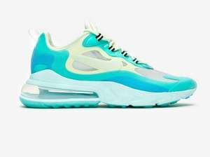 Nike Air Max 270 React Trainers £68 sizes 6.5 up to 12 @ Offspring Free C&C or £3.50 p&p