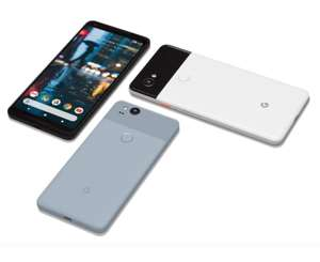 Google Pixel 2 64GB White/Black (Grade B) £74.99 stockmustgo eBay