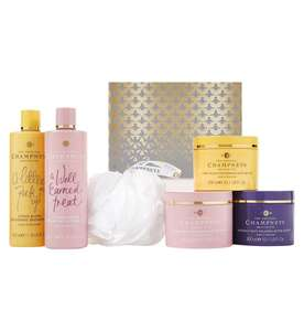 Champneys A Well Earned Treat Gift Set - £22 @ Boots (+£3.50 Postage)