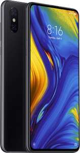 Xiaomi Mi Mix 3 4G 128GB Black Dual Sim Smartphone £249.99 Sold by Livewire Telecom Limited (UK VAT Registered) and Fulfilled by Amazon
