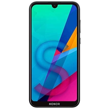 Honor 8s Dual Sim Sim Free 32Gb Android 9.0 £89.99 @ Amazon