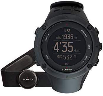 Suunto Unisex Adult Ambit3 Peak Watch + HR Belt £118.67 @ Amazon