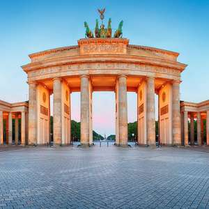2 Nights Berlin March - Sorat hotel with daily breakfast + Return Flights from Manchester = £70pp (£139 total) @ Groupon