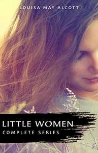 2 free kindle books @ Amazon (Little Women & The Call of the Wild)