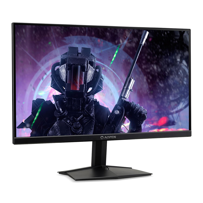 "AOpen 27"" Full HD IPS FreeSync 75Hz Vesa Gaming Slim Monitor £131.99 at Scan"