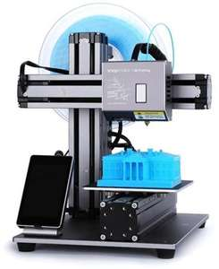 Snapmaker 3-in-1 3D Printer, CNC Carver, Laser Engraver V 1.0 £649 Delivered @ Box
