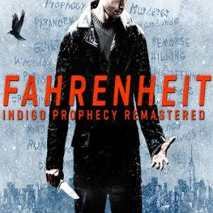 Fahrenheit: Indigo Prophecy Remastered (PC or MAC) 39p @ Greenman Gaming