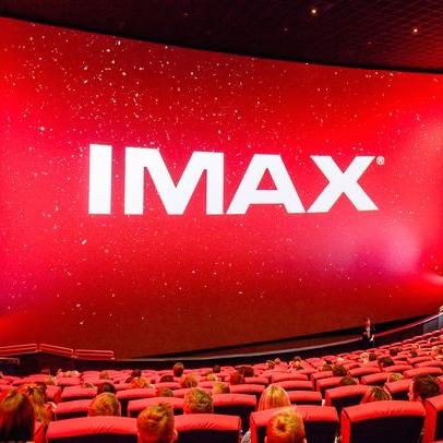 Cineworld IMAX Festival - Tickets for £3.75 at IMAX Screenings (Joker / Avengers: Endgame / Lion King 2019 / Spider-Man: Far From Home)