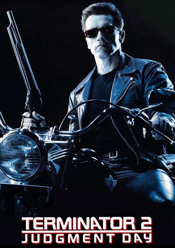 Terminator 2: Judgement Day (HD) (Digitally Remastered) £3.99 @ Amazon Prime video