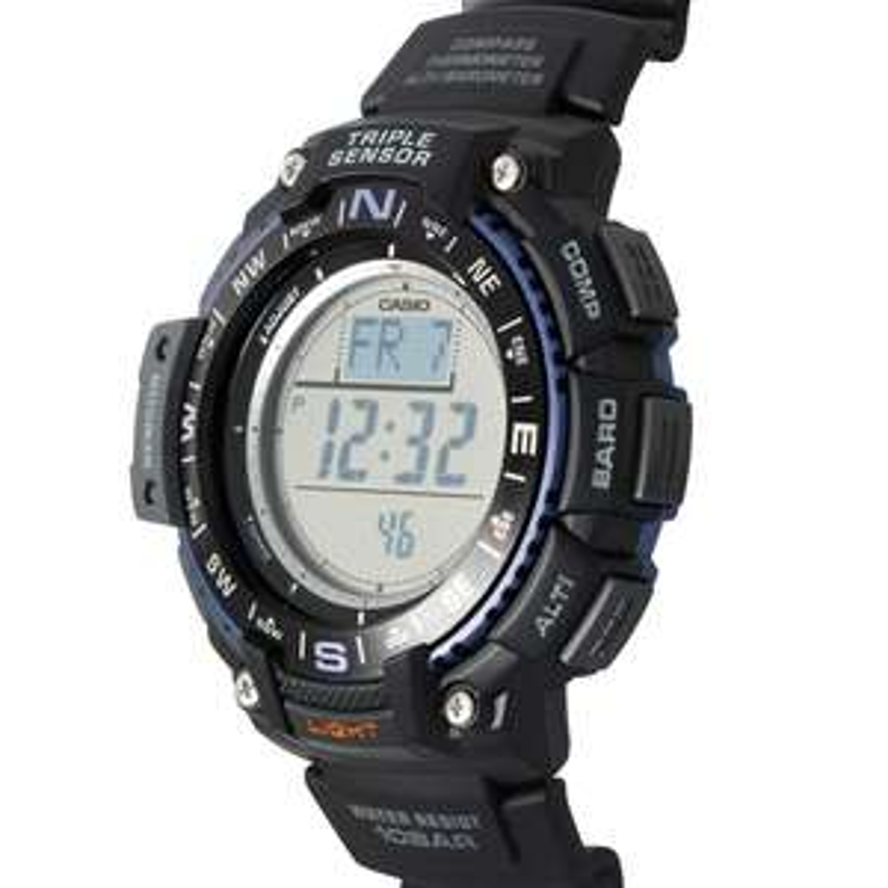 Casio Mens Core Watch SGW-1000-1AER