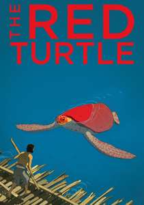 The Red Turtle (HD Movie) (2017) £3.99 @ amazon prime video