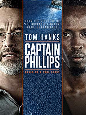 Captain Phillips and Philadelphia both in 4K UHD £3.99 EACH @ amazon prime video