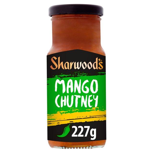Sharwood's Green Label Mango Chutney 227g £1 @ Morrisons