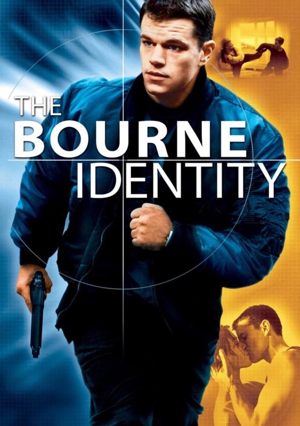 The Bourne Identity (2002) 4K UHD Movie £3.99 to buy @ rakuten